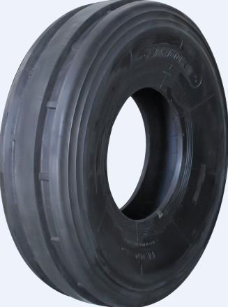 F-2 3 Rib - Farm Tractor Tires